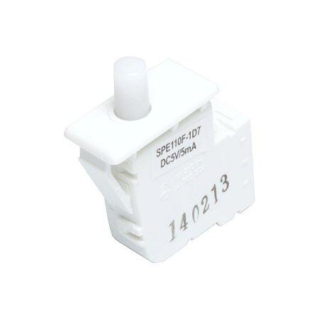 Interruptor da Porta Electrolux Lava/Seca LSI09 e Secadora SFE17