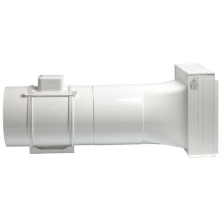 Insuflador de ar Sicflux Maxx 200 com entrada quadrada - 220V
