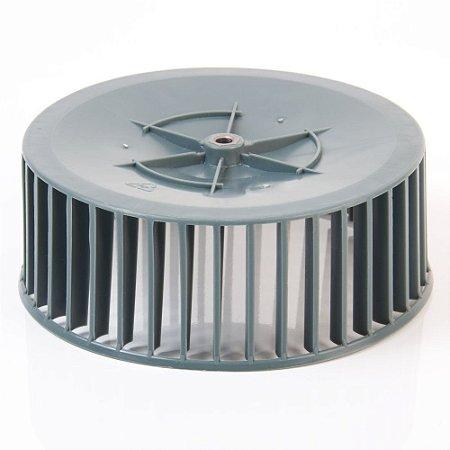 Ventoinha do motoventilador para Depurador Electrolux DE60B DE60X DE80B DE80X