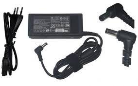Fonte Carregador Positivo Cce Toshiba 19v 3.42a 5.5 2.5mm
