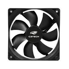 Cooler Fan Storm 8cm C3 Tech