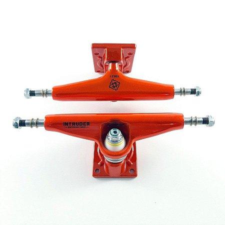 Truck Intruder Noble II 149mm High Orange Neon
