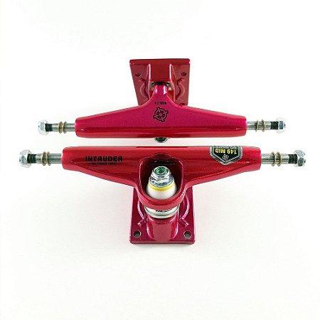 Truck Intruder Noble II 149mm High Pink Neon