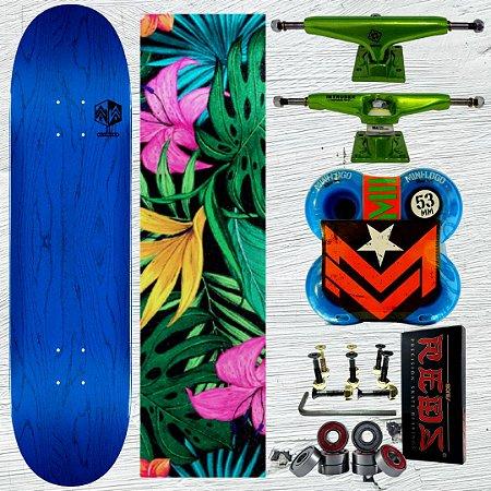 Skate Completo Profissional 3