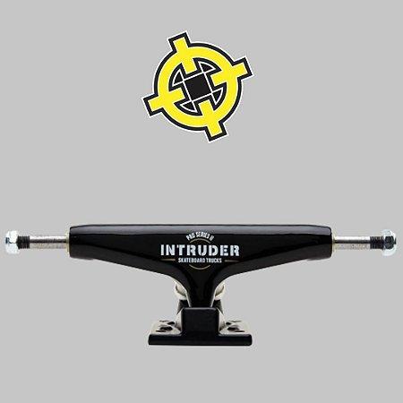 Truck Intruder Pro Series II 159mm High Black