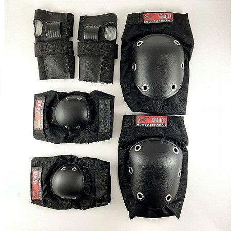 Kit Proteção Iniciante Stance P