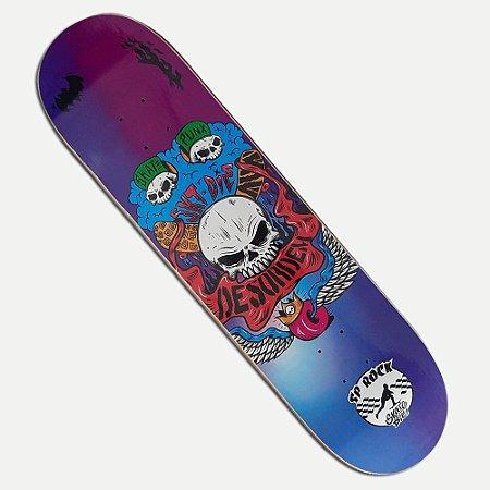 "Shape SP Rock Fiber Glass Skate Punk 8.25"""