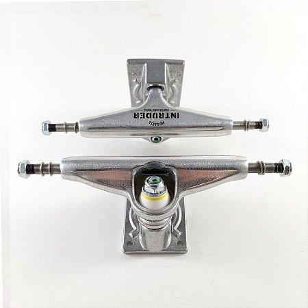 Truck Intruder Pro Serie II 139mm Mid tamboreado