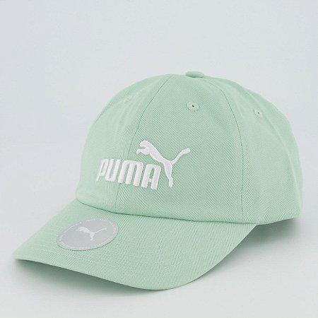 Boné Puma Ess Verde