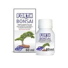 FERTILIZANTE FOLIAR PARA BONSAI - 60 ML