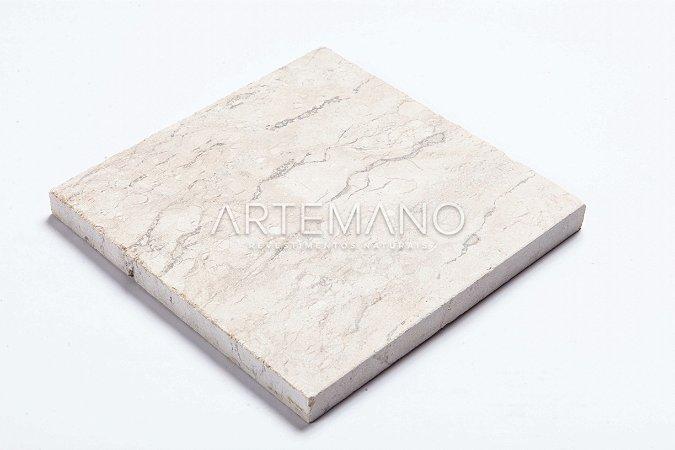 TRAVERTINO VECCIO ANTICATO M² | 40x40x2