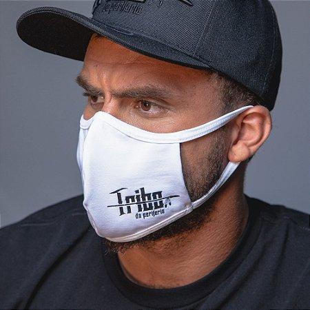 Máscara Tribo da Periferia Branca