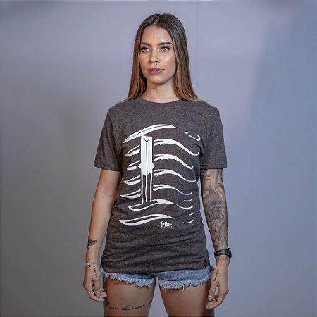 Camiseta T Onda Mescla