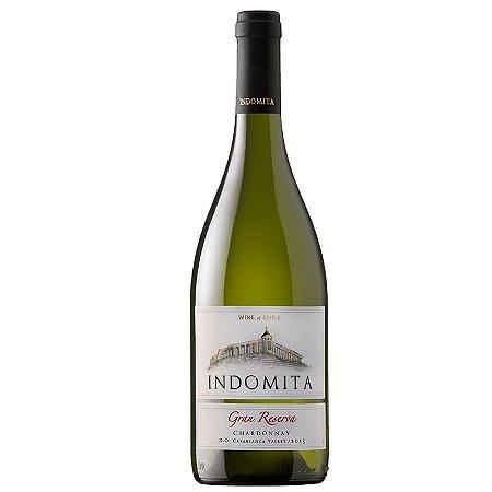 Viña Indómita Gran Reserva Chardonnay 2020