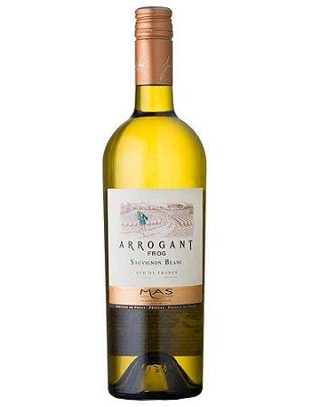 Arrogant Frog Sauvignon Blanc 2016