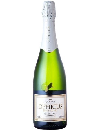 Bodegas Lozano Ophicus Brut Cuvée