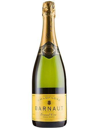 Champagne Barnaut Grande Réserve Brut Grand Cru
