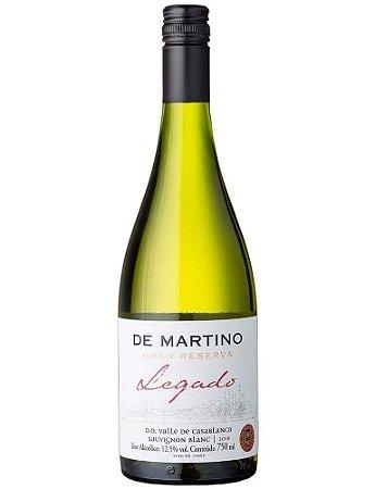 De Martino Sauvignon Blanc Reserva Legado 2016