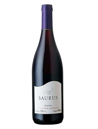 Familia Schroeder Saurus Pinot Noir 2018
