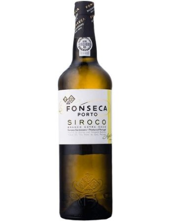 Fonseca Siroco Porto Branco Seco