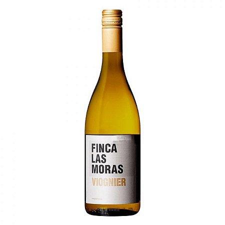 Las Moras Viognier 2019