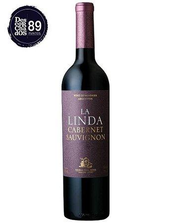 Luigi Bosca La Linda Cabernet Sauvignon 2018