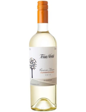 Terranoble Reserva Terroir Sauvignon Blanc 2012