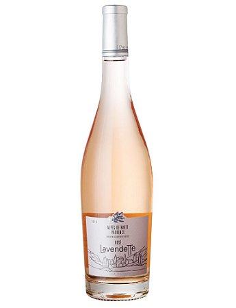 Lavendette Rosé 2018