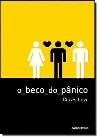 O Beco do Pânico - Clóvis Levi