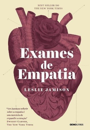 Exames de Empatia - Leslie Jamison