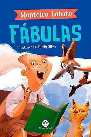 Fábulas - Monteiro Lobato