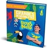 Grandes descobertas com Luccas Neto - Dinossauros - Luccas Neto