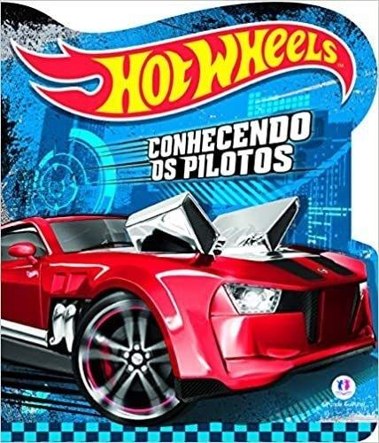 Hot Wheels - Conhecendo os Pilotos