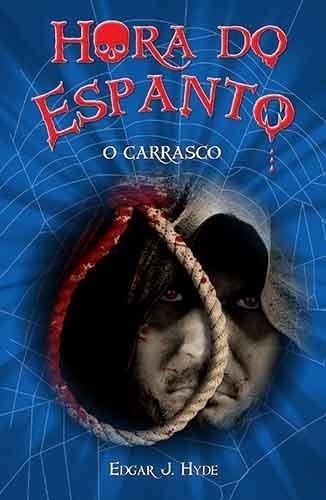 O Carrasco - Edgar J. Hyde