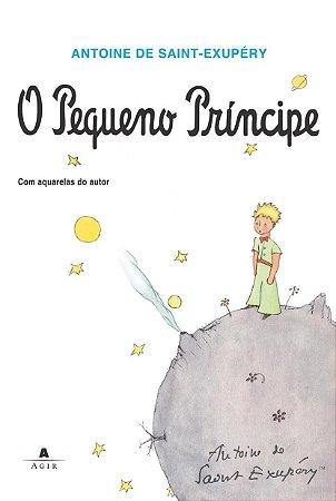 O Pequeno Príncipe - Agir