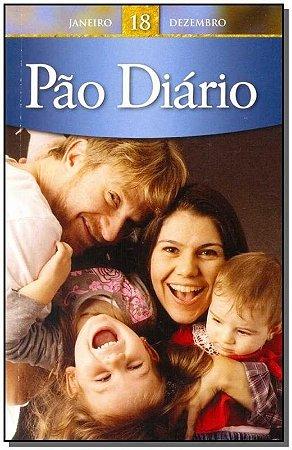 Pao Diário - Ministérios Pão Diário
