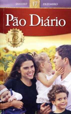 Pão Diário - Vários Autores