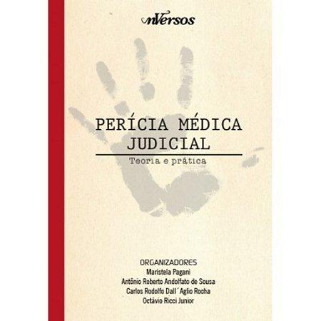 Perícia Médica Judicial