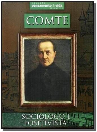 Sociologo - Comte