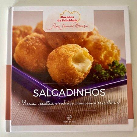 Coleção Ana Maria Braga - Salgadinhos