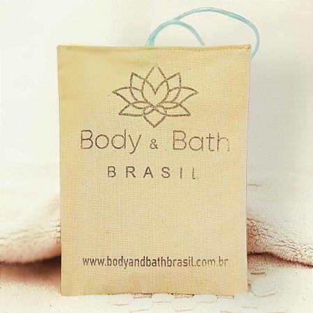 02 Sachês Aromáticos Perfumados (Combo 02) Body & Bath Brasil