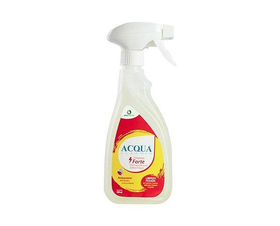 Desengordurante Forte Acqua com Borrifador - 500 ml