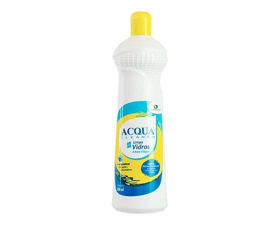 Limpa Vidros Acqua - 500 ml