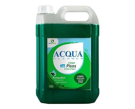 Limpa Pisos Acqua - 5 Litros