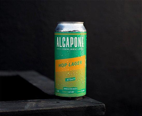 Hop Lager - Lata 473ml