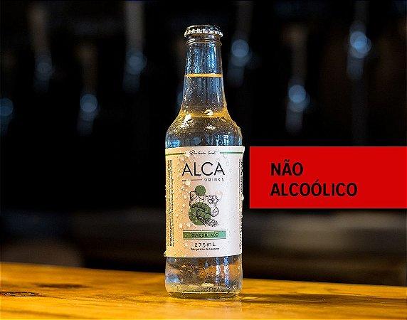 Ginger Ale - Garrafa 275ml