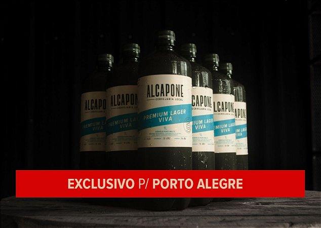 Premium Lager VIVA - Pack 6 unidades