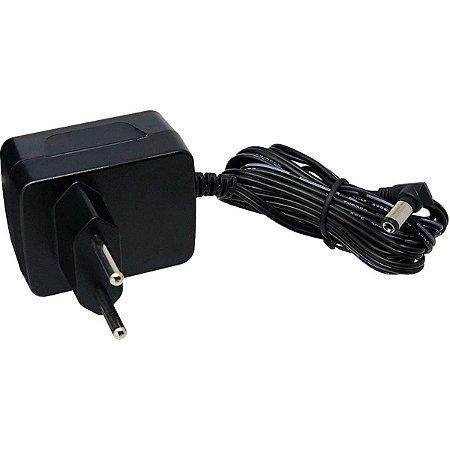 Adaptador P/calculadora Voltagem Ac/dc 110-220 P/ 6Vdc Elgin