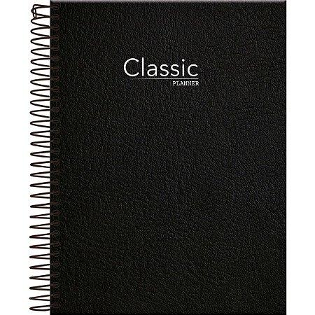 Agenda Permanente Classic Planner 96Fls. Foroni