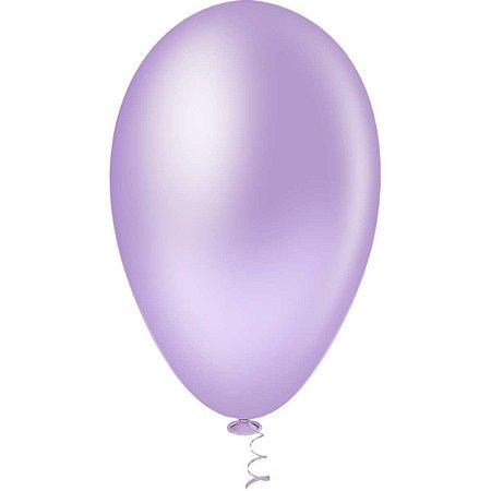 Balão Gran Festa N.065 Lilas Riberball